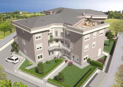 Appartamento in vendita a Quarrata, 3 locali, prezzo € 165.000 | CambioCasa.it