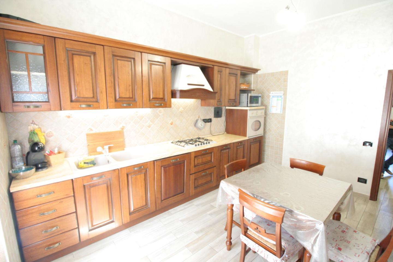 Appartamento in vendita, rif. SB401