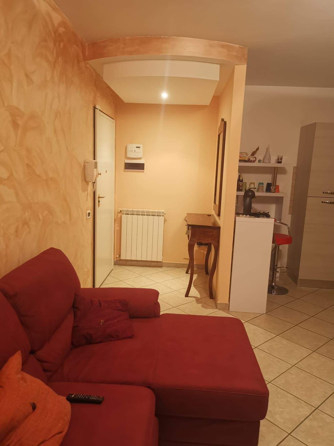 Appartamento in vendita a Ortonovo, 3 locali, prezzo € 160.000 | CambioCasa.it