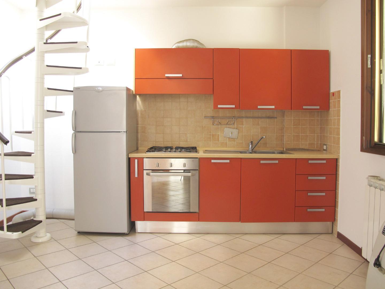 Appartamento in affitto a Capraia e Limite (FI)