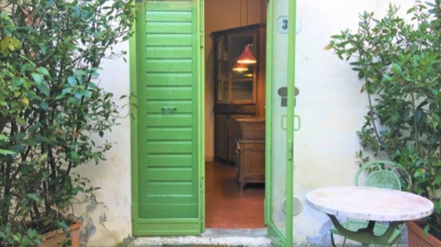 Appartamento in affitto a Firenze