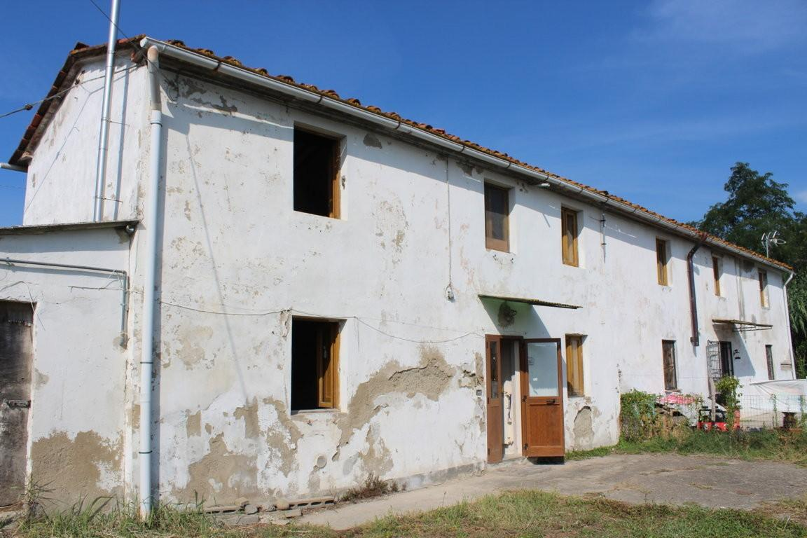 Terratetto in vendita a Ferruccia, Agliana (PT)