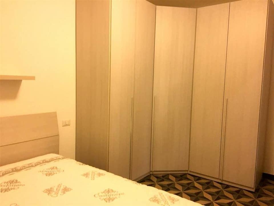 Appartamento in affitto a Castelnuovo Magra, 3 locali, prezzo € 550 | PortaleAgenzieImmobiliari.it