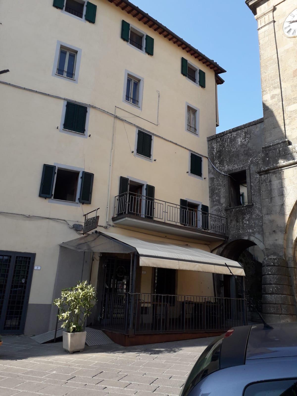 Appartamento in vendita a Arcidosso (GR)
