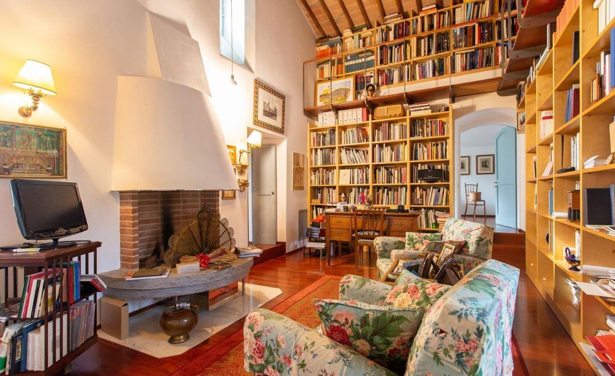 Colonica in vendita - Santa Colomba, Monteriggioni