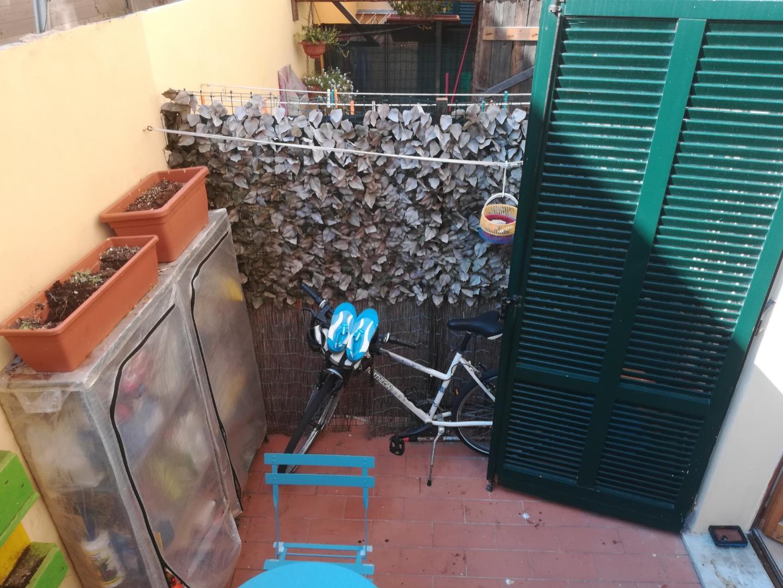 Loft in vendita a Livorno
