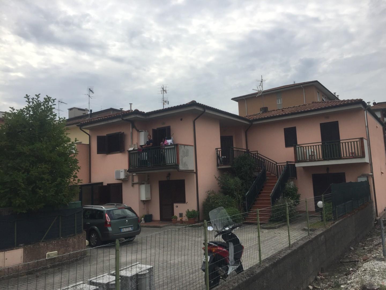 Appartamento in affitto a Lucca