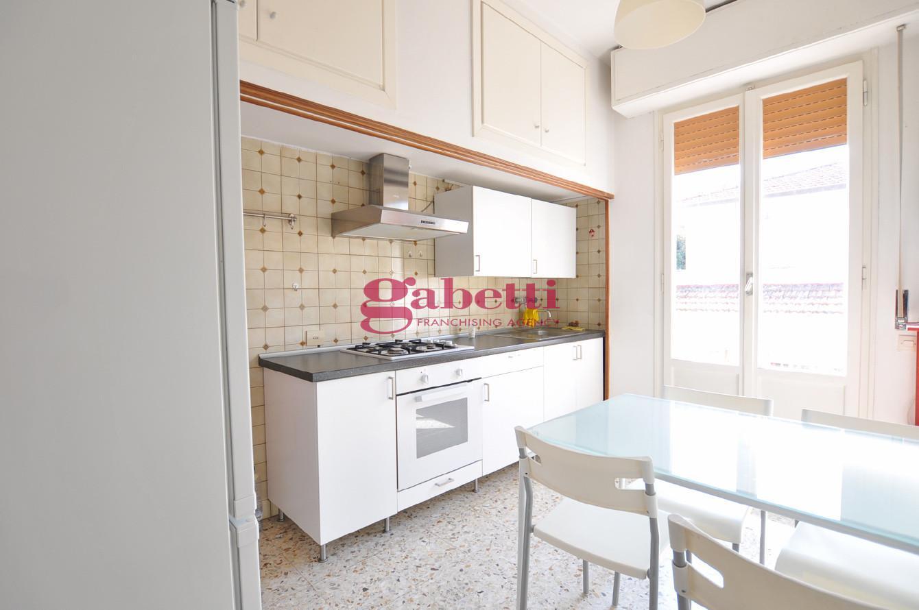 Appartamento in affitto, rif. 185L