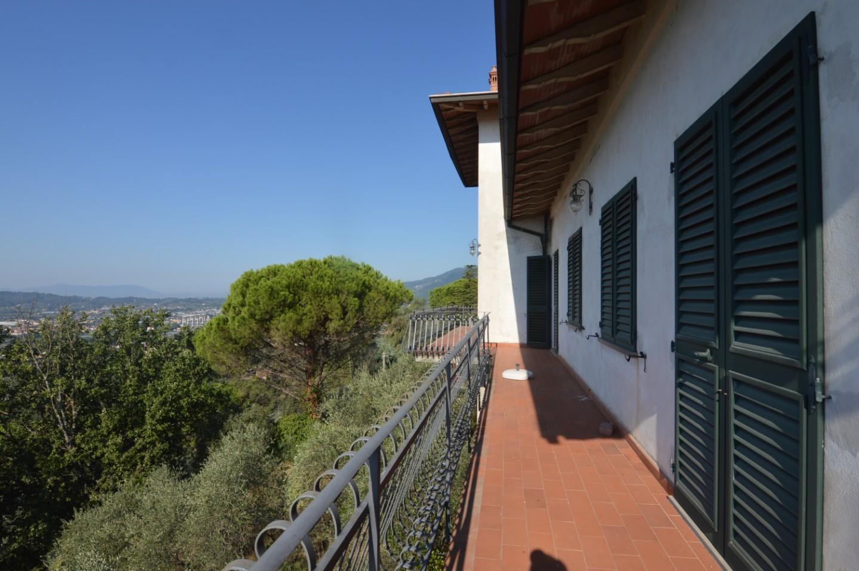 Villa singola in vendita a Uzzano (PT)
