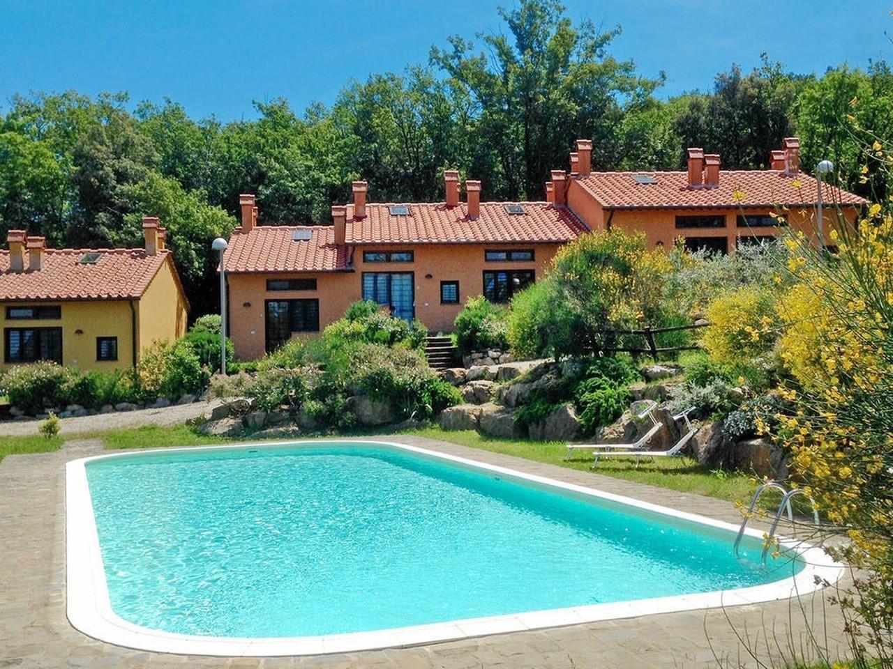 Appartamento in vendita a San Gimignano, 3 locali, prezzo € 158.000 | CambioCasa.it