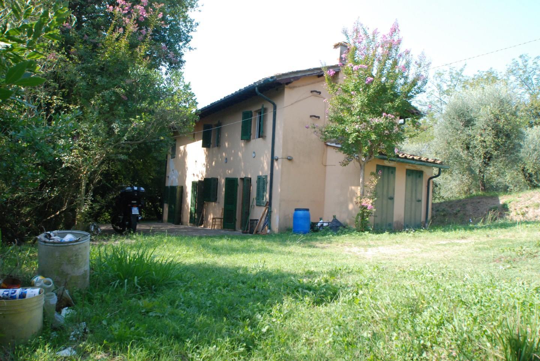 Rustico in vendita a Cerretti, Santa Maria a Monte (PI)