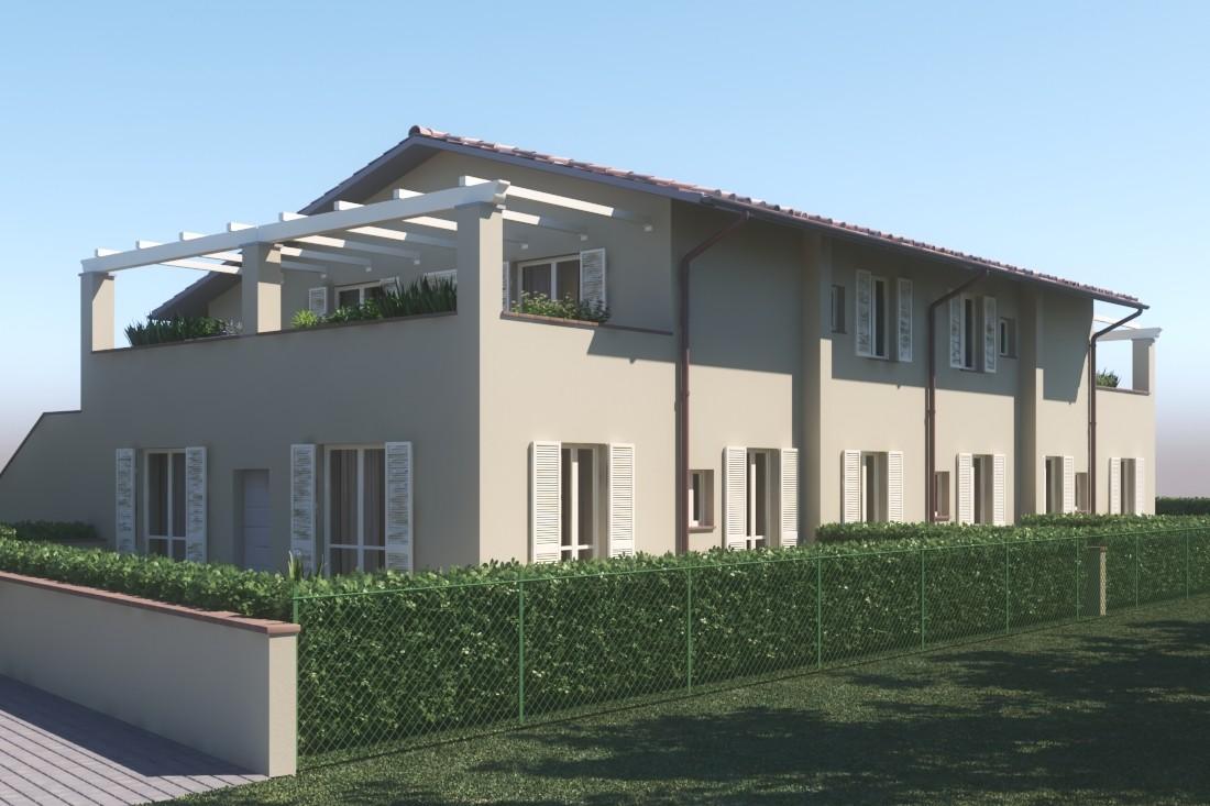 Appartamento in vendita, rif. 2015