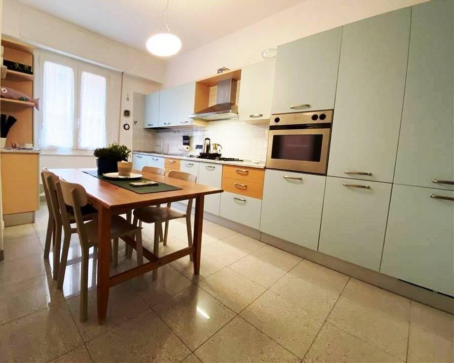 Appartamento in vendita a Portovenere, 4 locali, prezzo € 215.000 | PortaleAgenzieImmobiliari.it