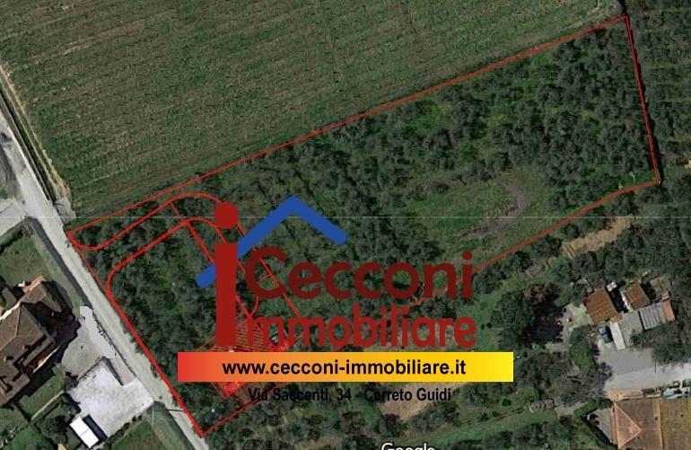 Casa singola in vendita a Lamporecchio (PT)