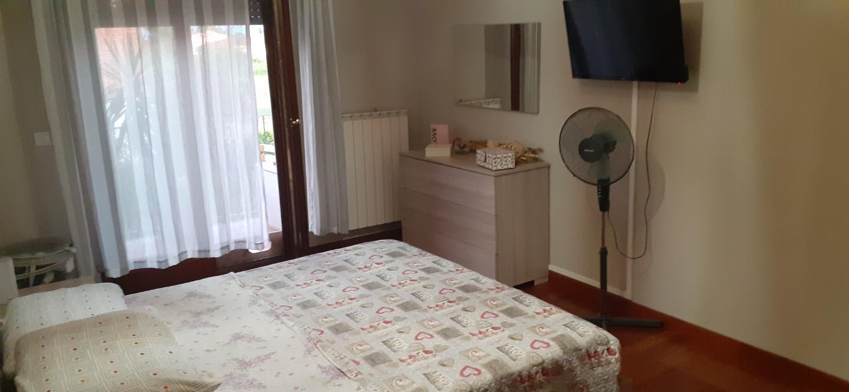 Appartamento in affitto a Badia, Cascina