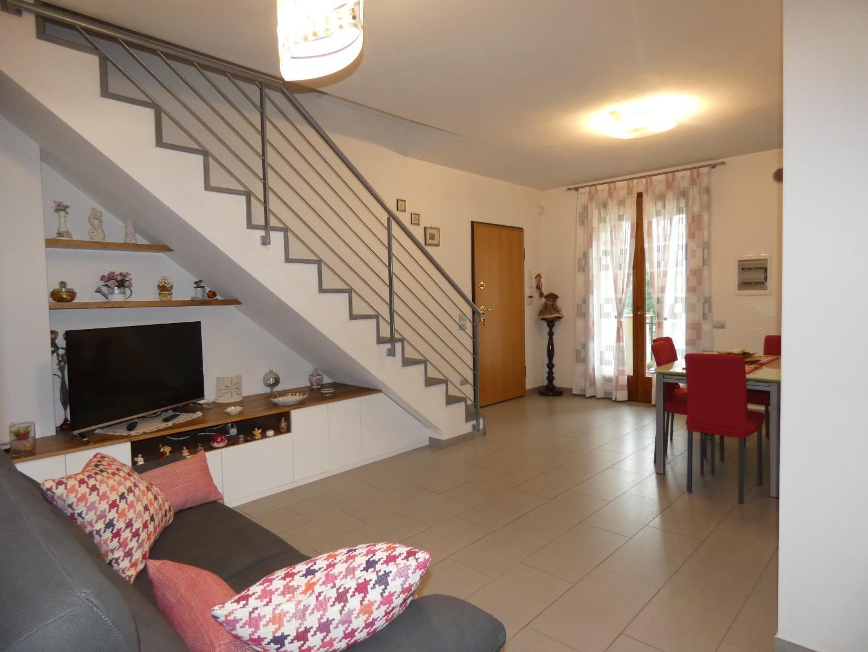 Duplex in vendita a Castelfiorentino (FI)
