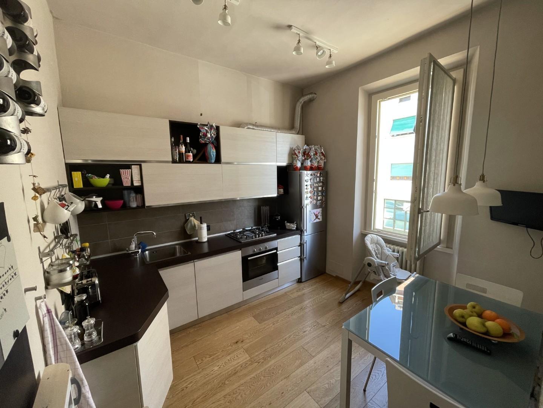 Appartamento in vendita, rif. SB402