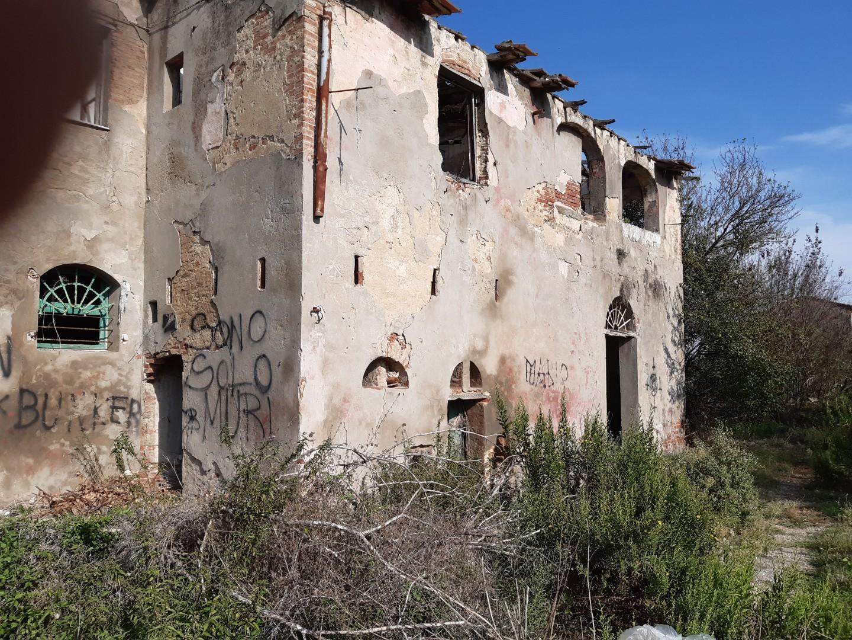 Colonica in vendita a Ponticelli, Santa Maria a Monte (PI)