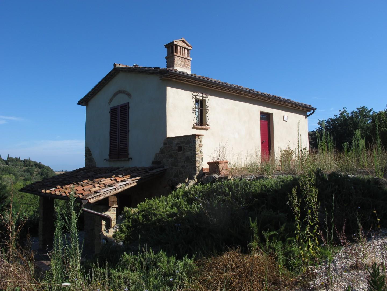 Villa singola in vendita a Gambassi Terme (FI)