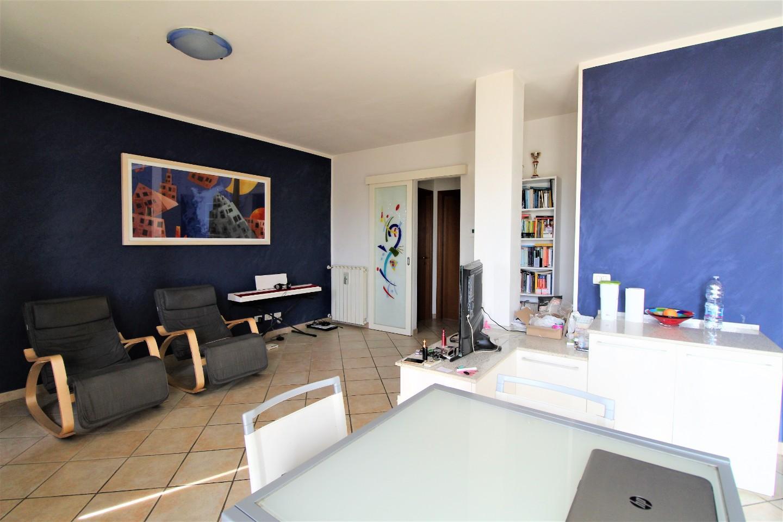 Appartamento in vendita a Capannoli, 3 locali, prezzo € 123.000 | CambioCasa.it
