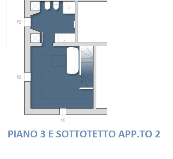 Appartamento in vendita, rif. 121FU2