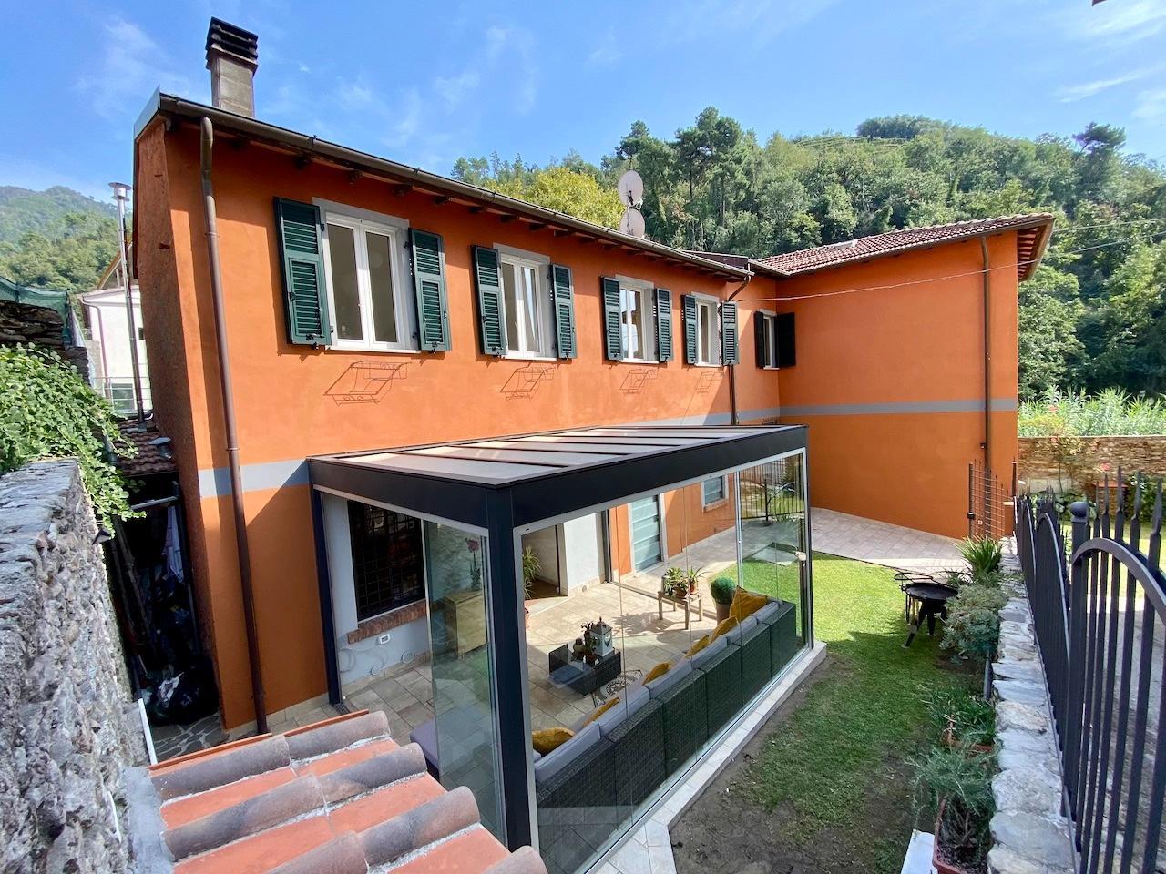 Casa semindipendente in vendita, rif. LOG-501