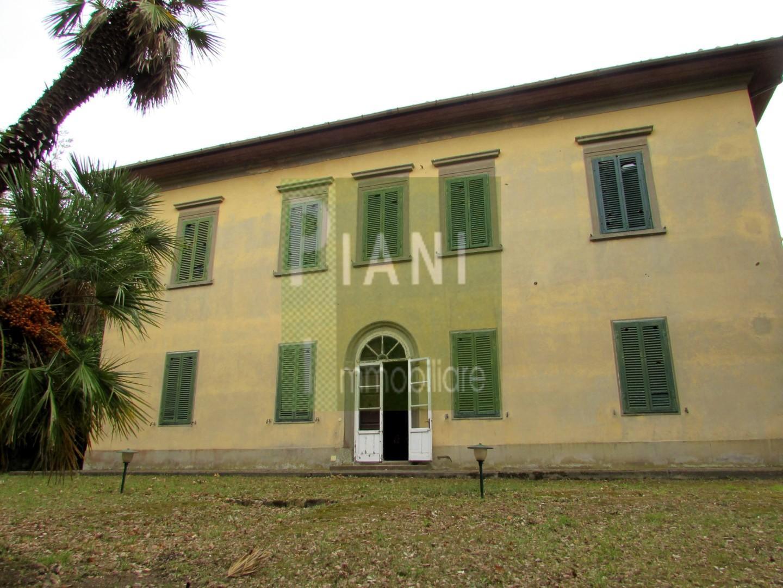 Villa singola in vendita a Montenero, Livorno