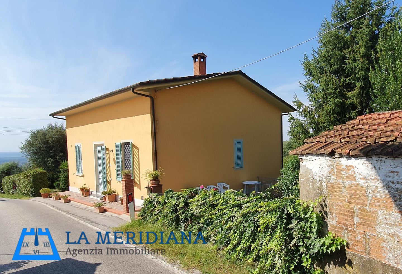 Casa singola in vendita a Larciano