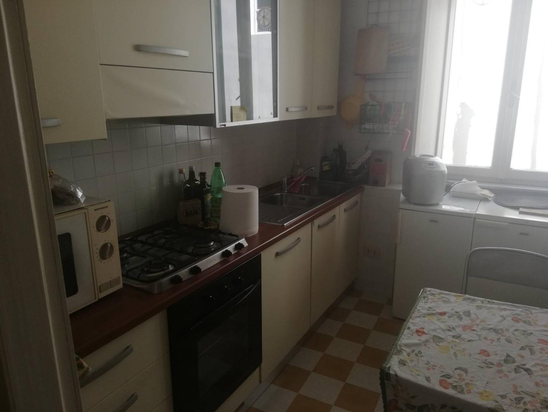 Appartamento in vendita, rif. 3 VANI BORGO IN 9999887