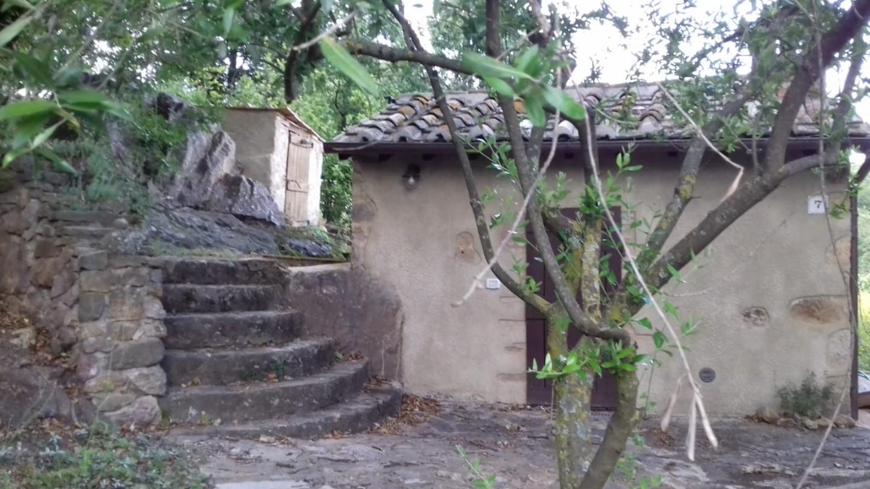 Appartamento in vendita a Civitella Paganico (GR)