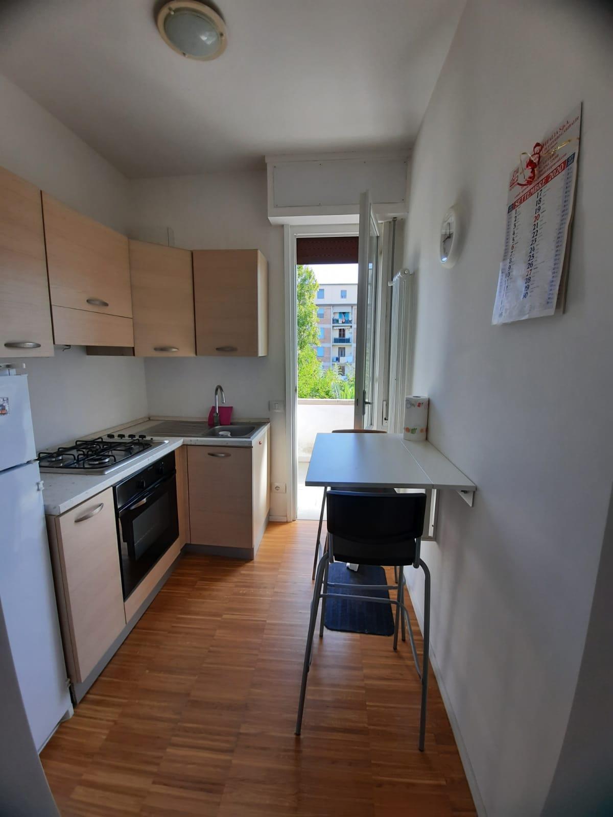 Appartamento in affitto, rif. 127a