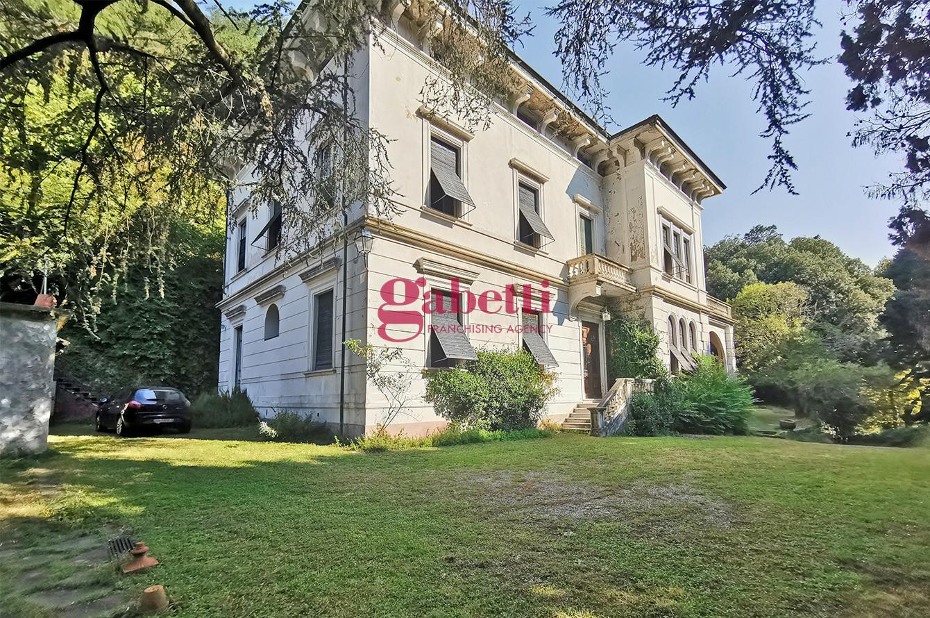 Villa singola in vendita, rif. 598