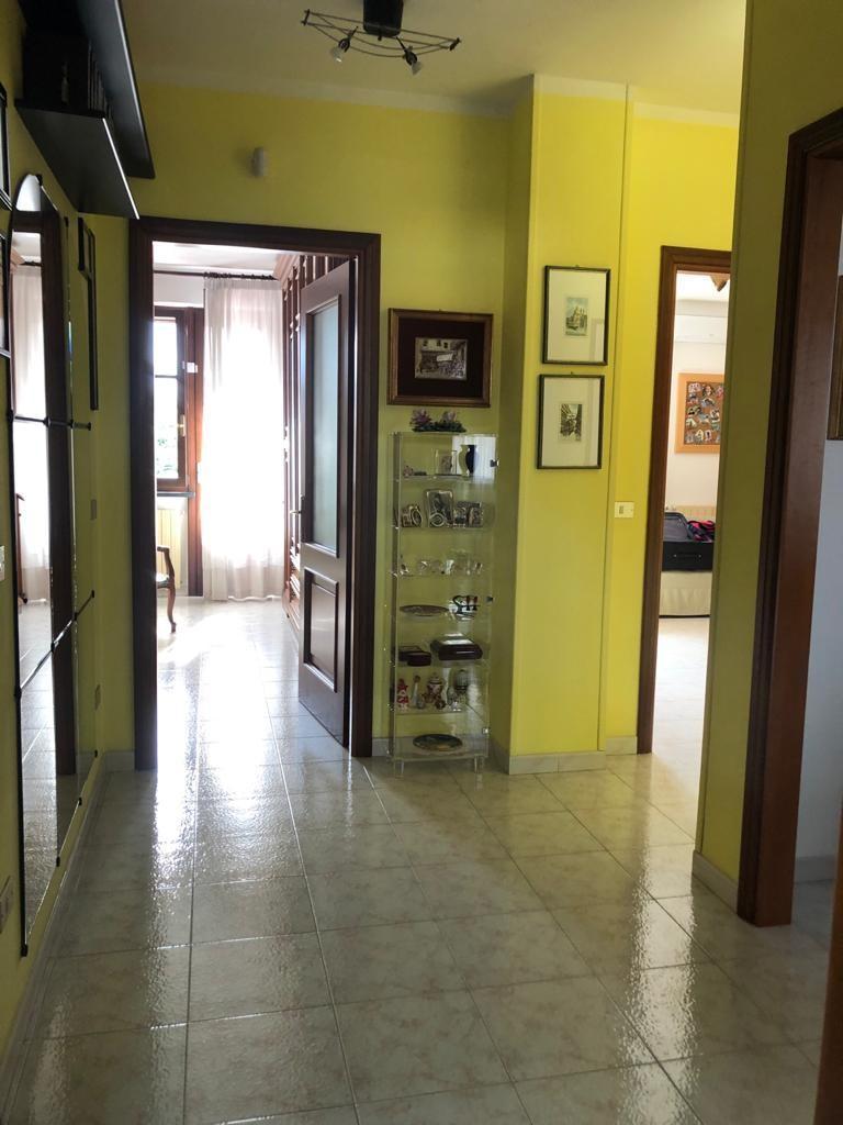 Porzione di casa in vendita, rif. S226