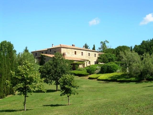 Azienda agricola in vendita a Poggibonsi (SI)