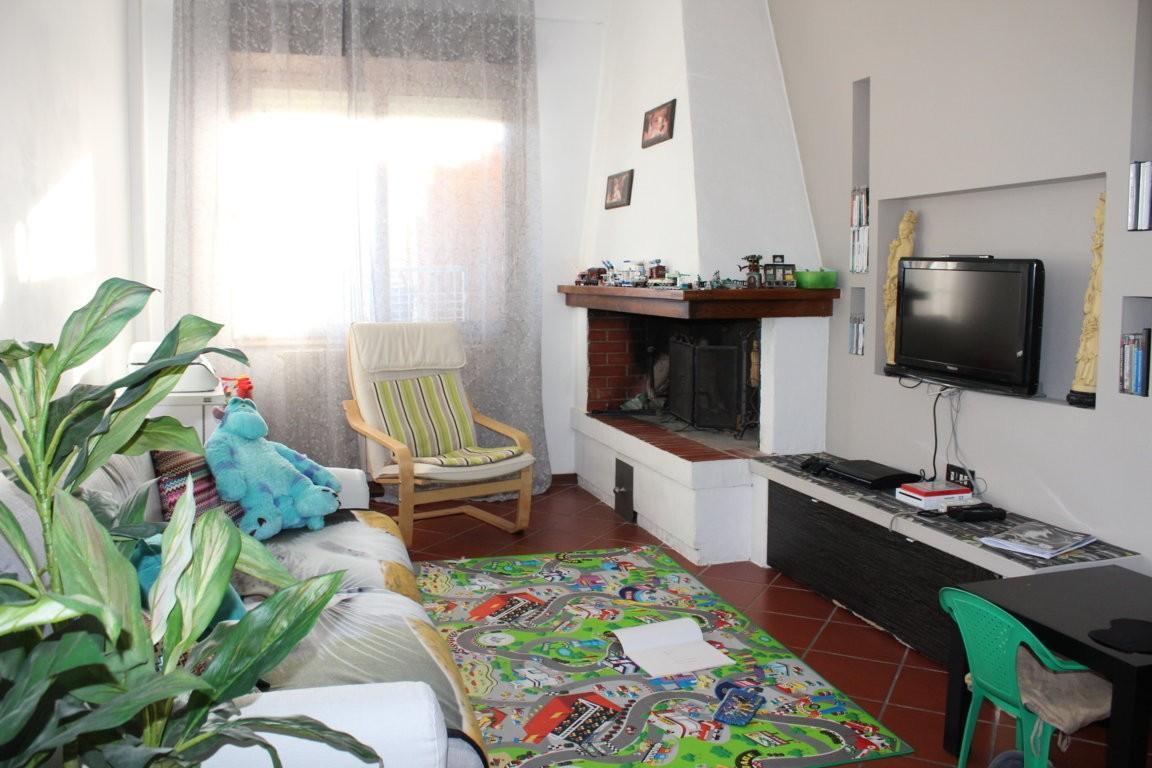 Appartamento in vendita a Bottegone, Pistoia