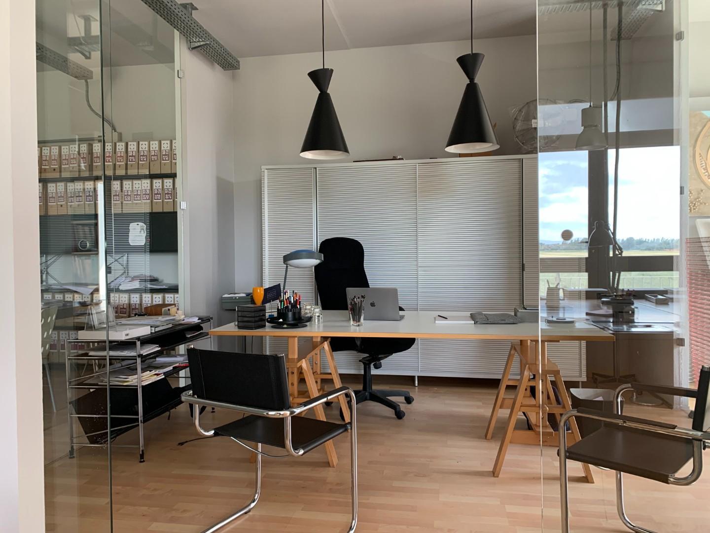 Ufficio in affitto commerciale a San Giuliano Terme (PI)