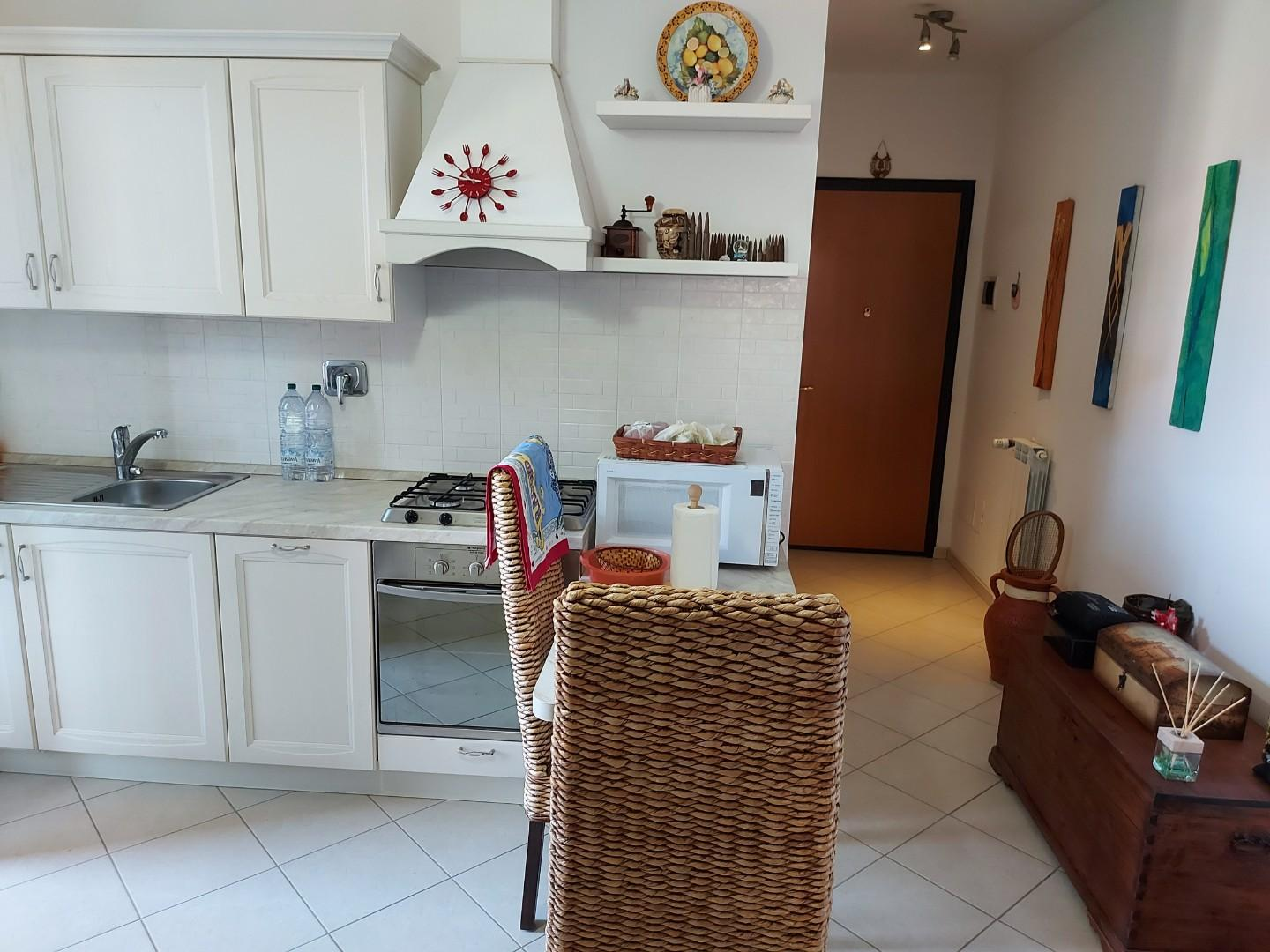 Apartment for sale in Rosia, Sovicille (SI)