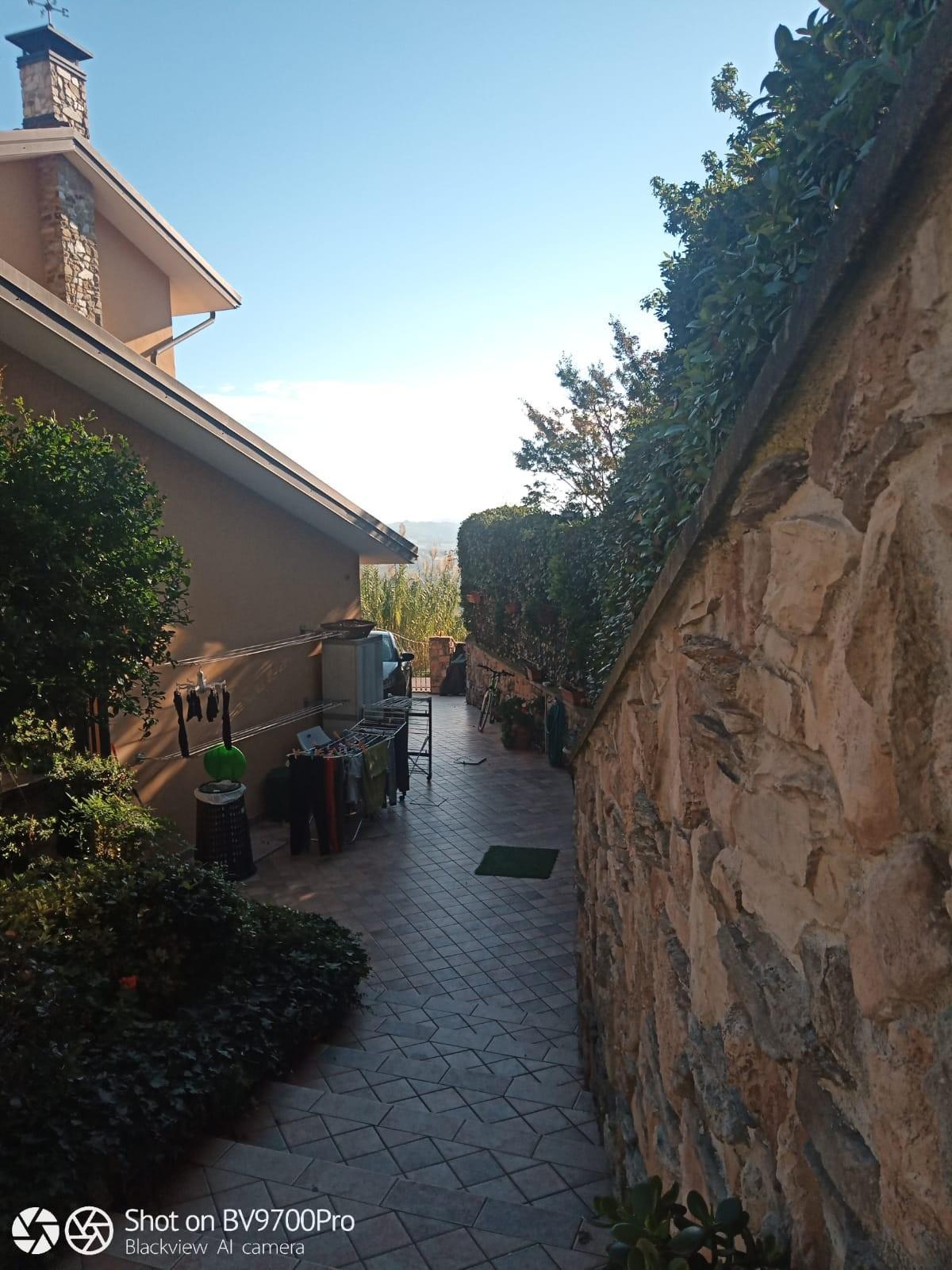 Villetta bifamiliare in vendita - Castell'anselmo, Collesalvetti