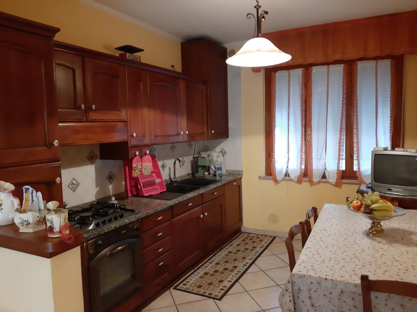Apartment for sale in Peccioli (PI)