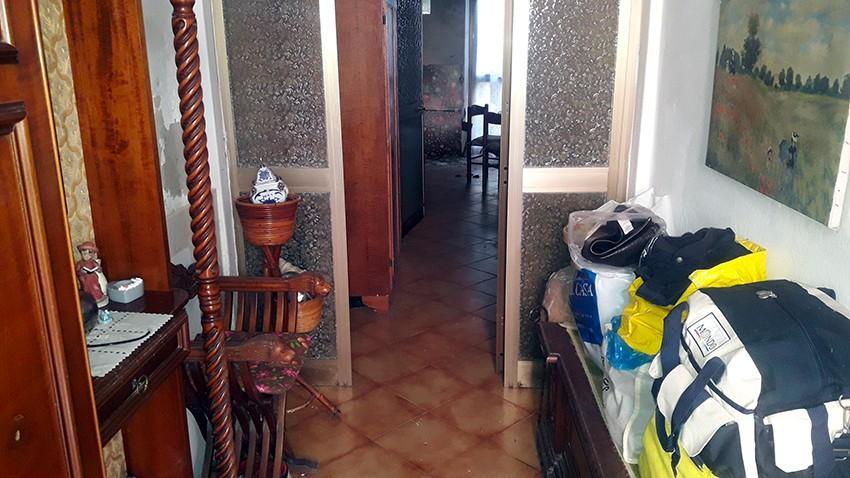 Terratetto in vendita a Viareggio (LU)