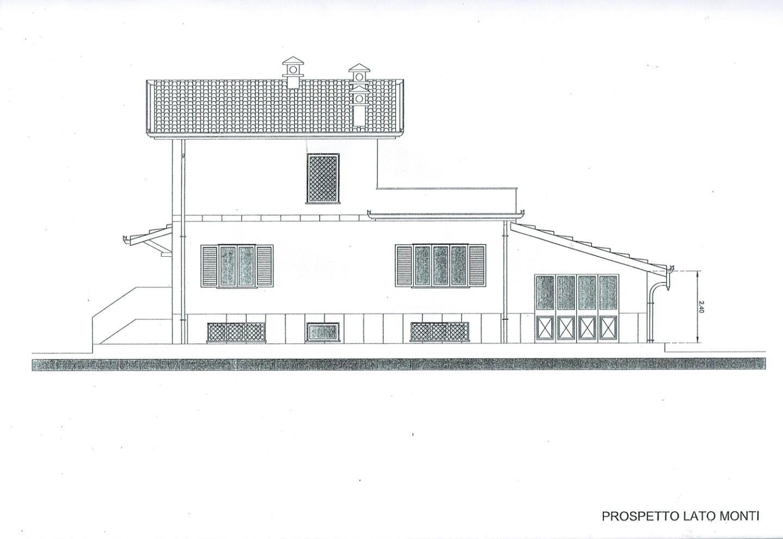 Terreno edif. residenziale in vendita, rif. TE10