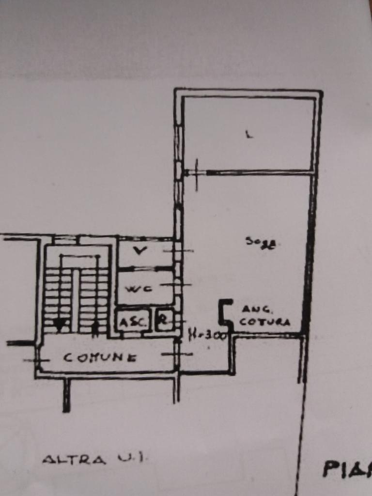 Appartamento in vendita - Centro, Viareggio