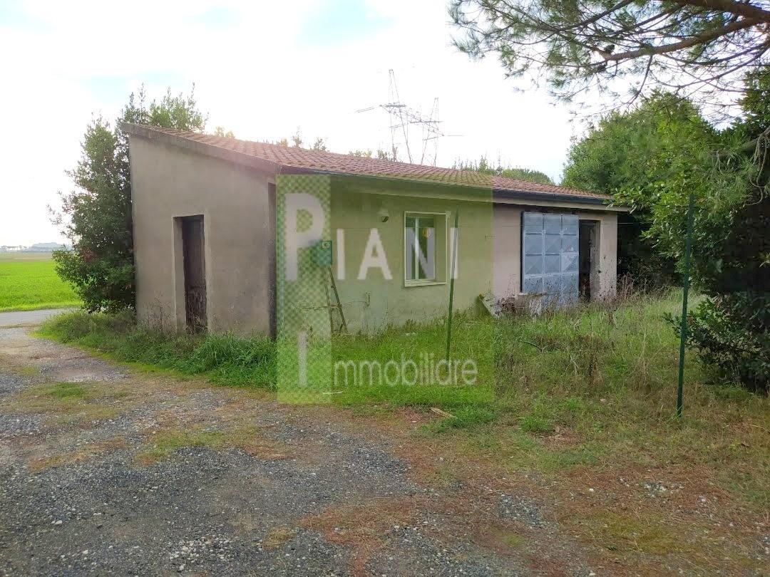 Annesso agricolo in vendita a Collesalvetti (LI)