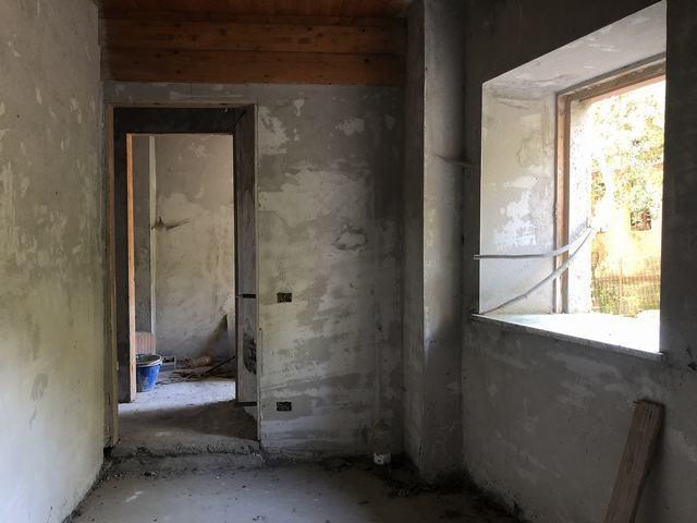Porzione di casa in vendita, rif. VC32