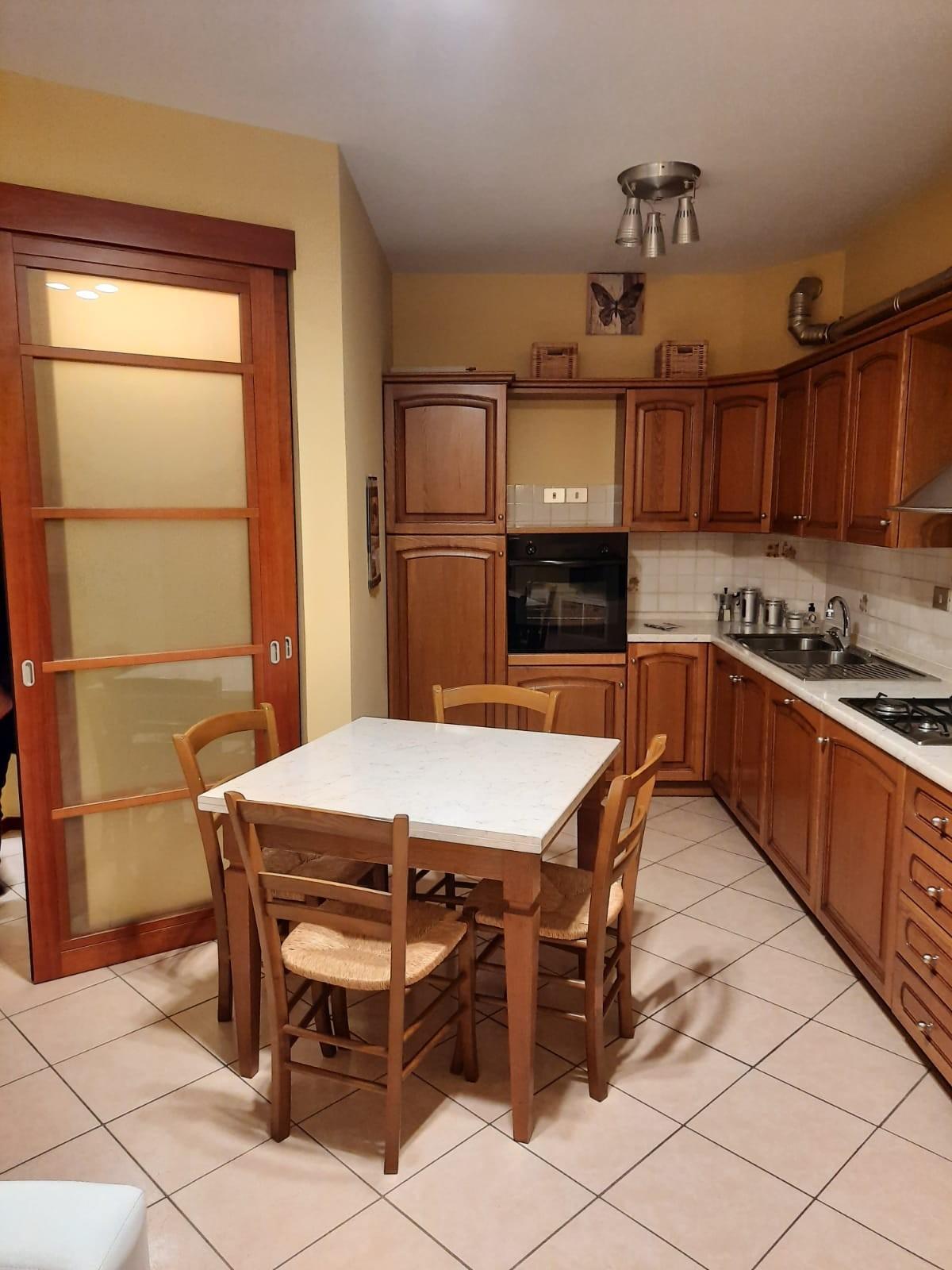 Appartamento in vendita, rif. CC319