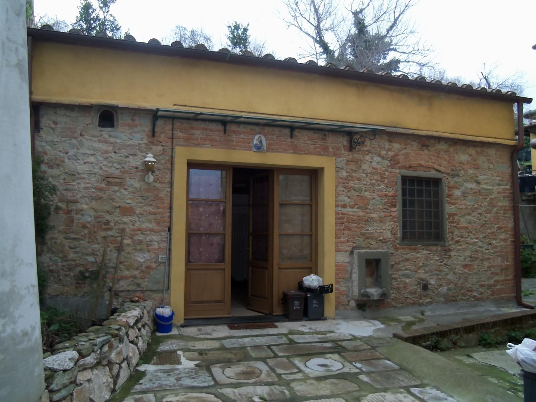 Terratetto in affitto a Vicopisano (PI)