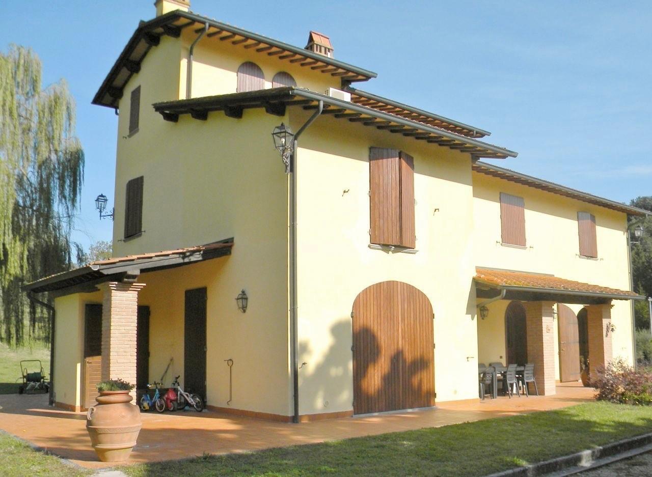 Casale in affitto a Santa Maria a Monte