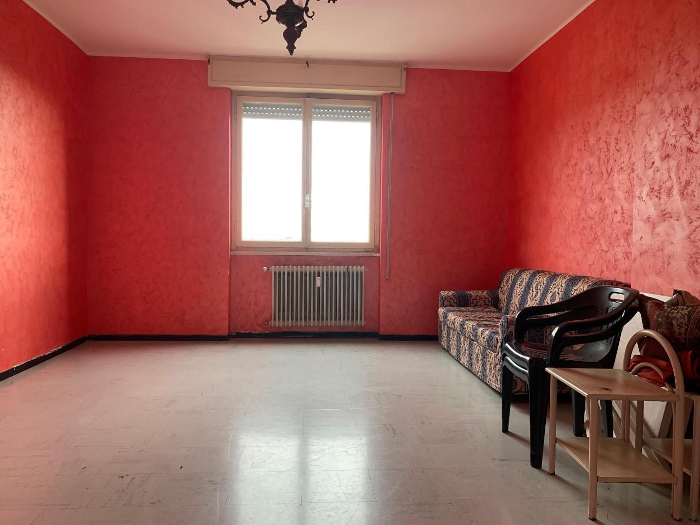 Apartment for sale, ref. A 579