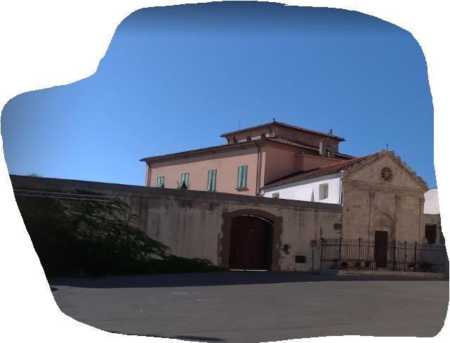 Villa singola in vendita, rif. A341