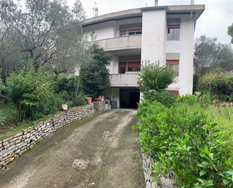 Villa singola - Castiglioncello, Rosignano Marittimo (8/13)